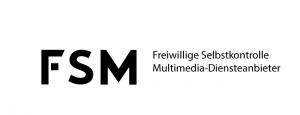 Logo von der Freiwilligen Selbstkontrolle Multimedia-Diensteanbieter