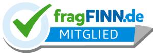 fragFINN-Mitgliederlogo