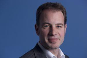 stellvertretender Vorstandsvorsitzender Dr. Arnd Haller