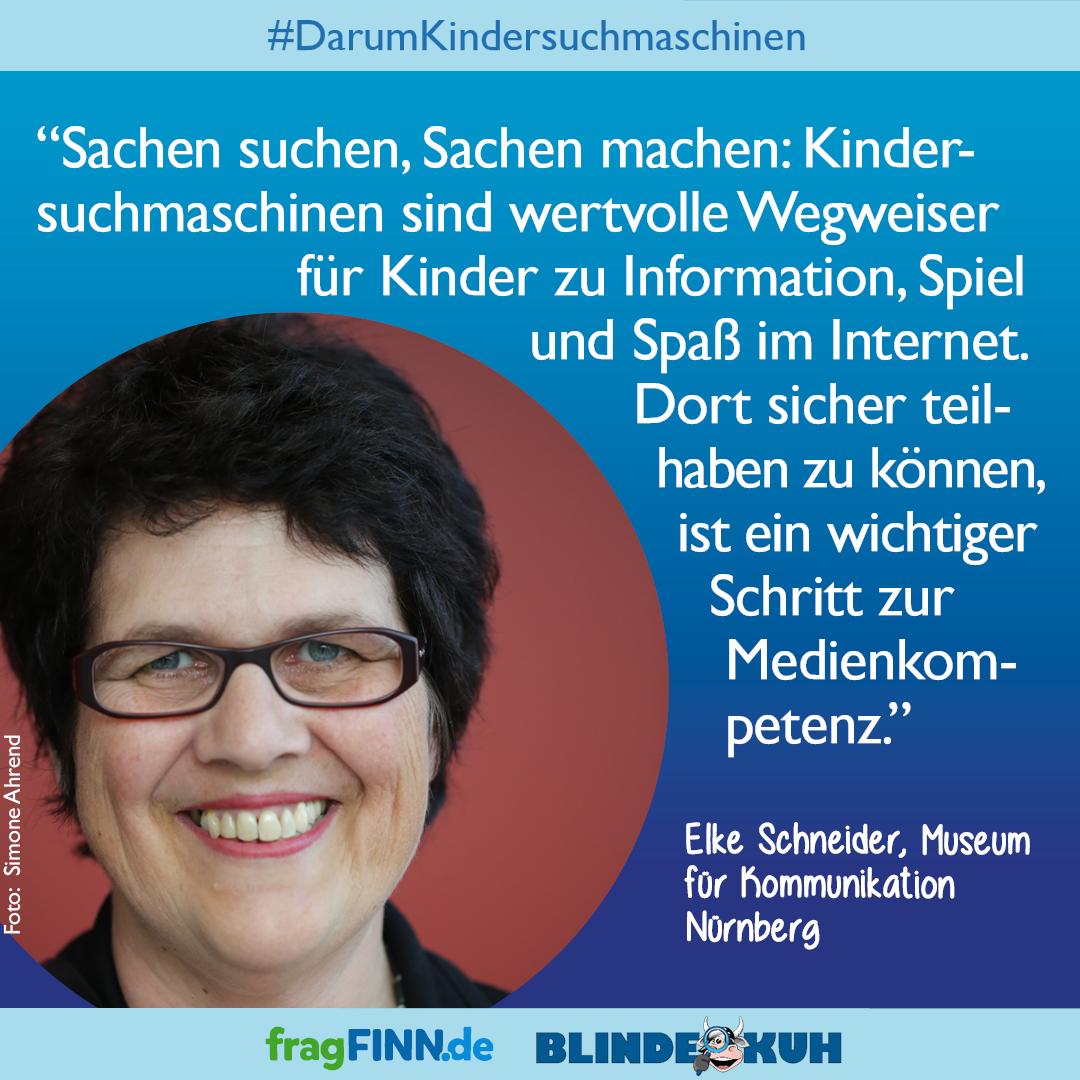 Elke Schneider MfK Nürnberg