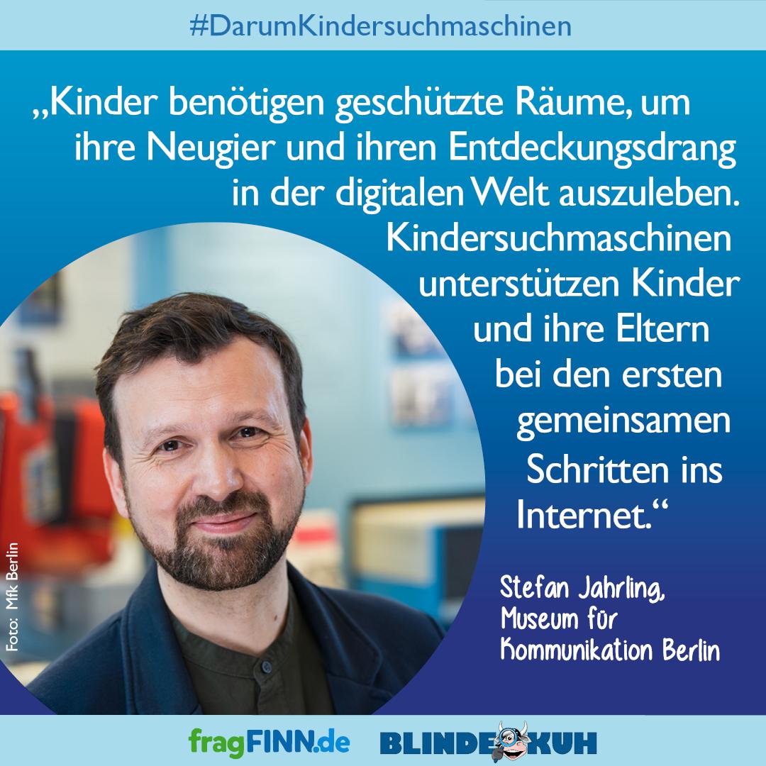 Stefan Jahrling MfK Berlin