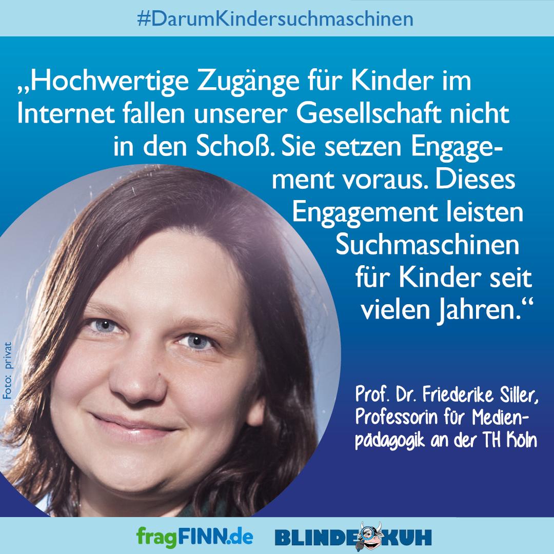 Friederike Siller / THKöln